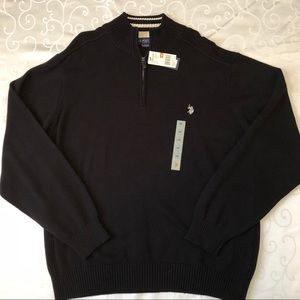 Men's U.S Polo Assn Sweater Big and Tall Size 3X